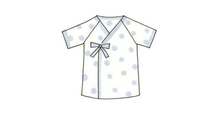95163ddb9e82a 赤ちゃんの肌着と服の選び方-ムーニー ユニ・チャーム