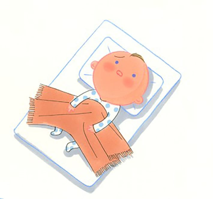 平熱 赤ちゃん