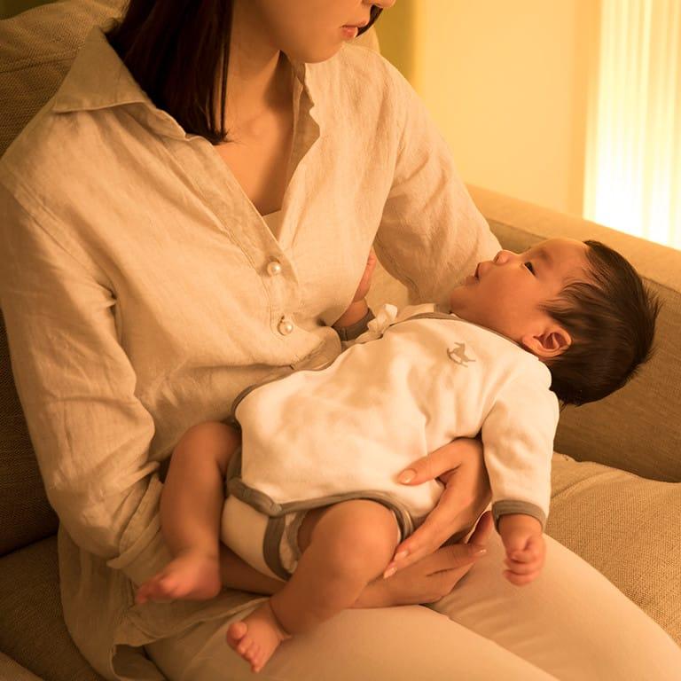 赤ちゃん 寝る前 泣く 理由